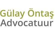 Gülay Öntaş Advocatuur Logo